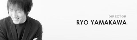 YAMAKAWA RYO